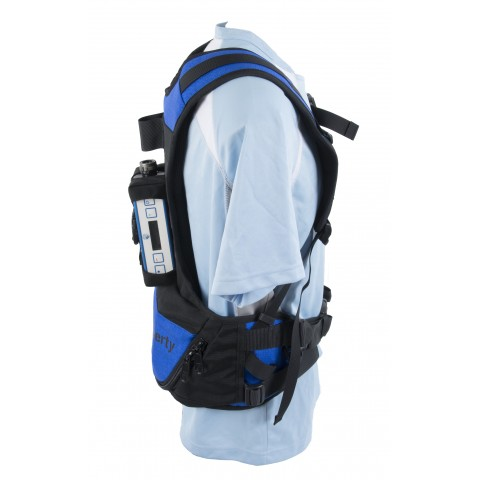 Equus Liberty Connect back pack