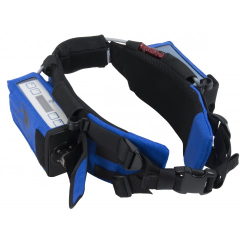Equus Liberty Connect sur ceinture