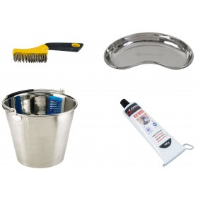Accessories and cleaning products